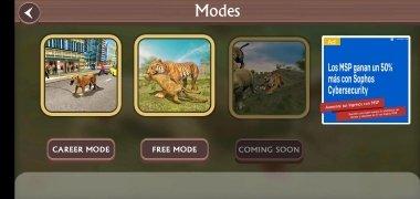 Virtual Tiger Family Simulator imagen 5 Thumbnail