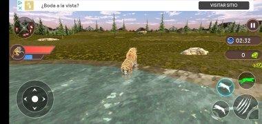 Virtual Tiger Family Simulator imagen 6 Thumbnail