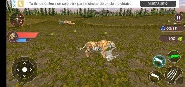 Virtual Tiger Family Simulator imagen 7 Thumbnail
