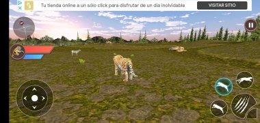 Virtual Tiger Family Simulator imagen 8 Thumbnail