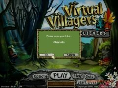 Virtual Villagers image 6 Thumbnail