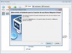 VirtualBox bild 1 Thumbnail