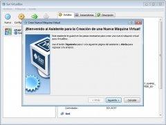 VirtualBox immagine 1 Thumbnail