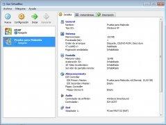 VirtualBox immagine 2 Thumbnail