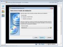 VirtualBox immagine 3 Thumbnail