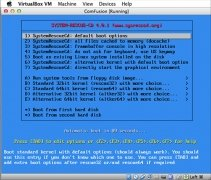 VirtualBox immagine 2 Thumbnail