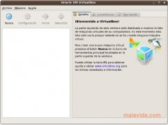 VirtualBox image 2 Thumbnail