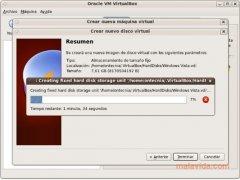 VirtualBox image 3 Thumbnail