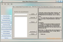 Virus Effect Remover immagine 6 Thumbnail