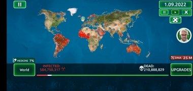 Virus Plague imagen 1 Thumbnail