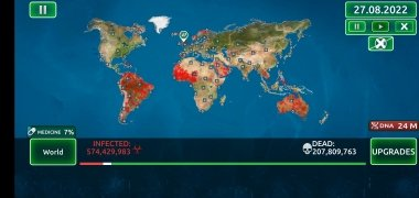 Virus Plague imagen 11 Thumbnail