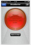 VirusBarrier imagem 3 Thumbnail