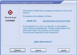 VirusKeeper image 2 Thumbnail
