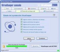 VirusKeeper imagen 3 Thumbnail