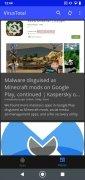 VirusTotal Mobile imagem 7 Thumbnail