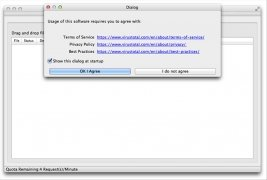 VirusTotal Uploader image 1 Thumbnail