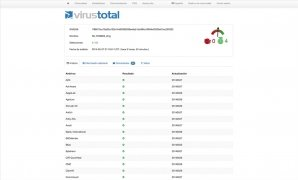 VirusTotal Uploader imagen 4 Thumbnail