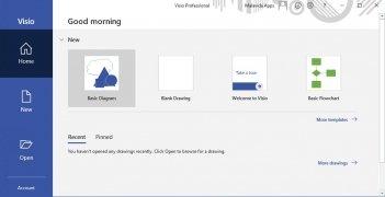 Microsoft Visio image 2 Thumbnail