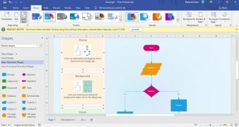 Microsoft Visio image 6 Thumbnail