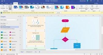 Microsoft Visio imagen 6 Thumbnail