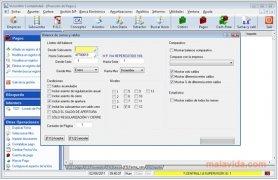 VisionWin Contabilidad imagen 3 Thumbnail