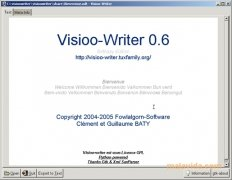 Visioo-Writer image 1 Thumbnail