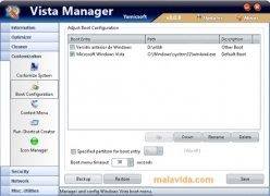 Vista Manager Изображение 2 Thumbnail