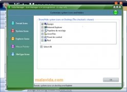 Vista Manager imagen 3 Thumbnail