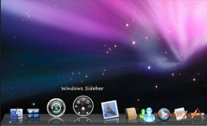 Vista OS X immagine 2 Thumbnail