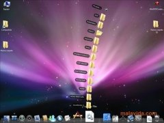 Vista OS X image 4 Thumbnail