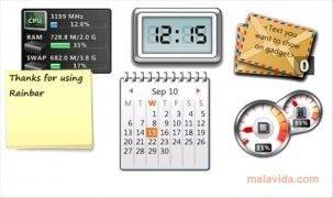 Vista Rainbar imagem 3 Thumbnail