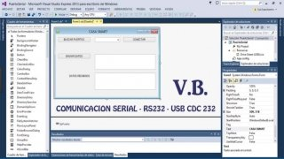 Visual Basic 2013 Express immagine 1 Thumbnail