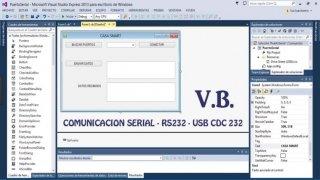 Visual Basic 2013 Express imagen 1 Thumbnail