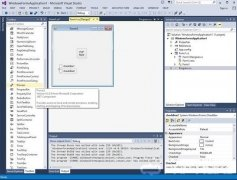 Visual Basic 2013 Express immagine 2 Thumbnail