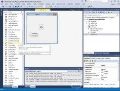 Visual Basic 2013 Express imagen 2 Thumbnail