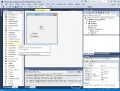 Visual Basic 2013 Express immagine 4 Thumbnail
