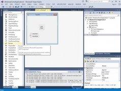 Visual Basic 2013 Express immagine 4 Thumbnail