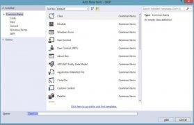 Visual Basic 2013 Express immagine 5 Thumbnail