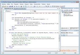 Visual Basic Power Packs imagem 1 Thumbnail