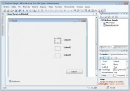 Visual Basic Power Packs Изображение 2 Thumbnail