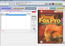 Visual Bibliotecas bild 3 Thumbnail