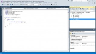 Visual C++ imagen 2 Thumbnail