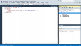 Visual C++ imagen 7 Thumbnail