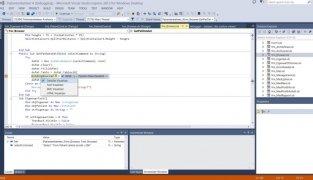 Visual C# 2013 Express imagem 3 Thumbnail