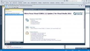 Visual COBOL image 5 Thumbnail