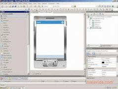 Visual Studio 2005 SP1 image 2 Thumbnail