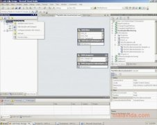Visual Studio 2005 SP1 immagine 3 Thumbnail