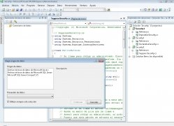 Visual Studio 2008 bild 3 Thumbnail