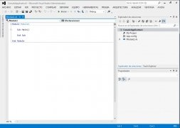 Visual Studio 2012 image 3 Thumbnail