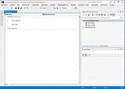 Visual Studio 2012 imagen 3 Thumbnail
